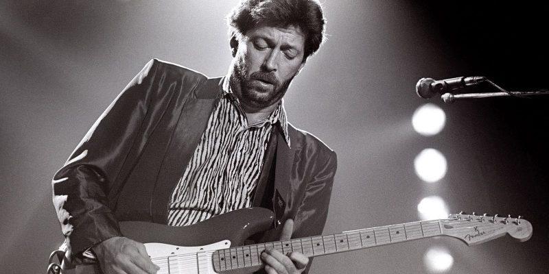 Eric Clapton / エリック・クラプトン